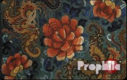 Hongkong 60 100 Einheiten Gebraucht Ornament - Hongkong