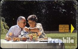 Kroatien 1300 50 Impulsa Gebraucht Rentner Beim Frühstück - Kroatien
