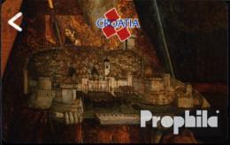Kroatien 1340 400 Impulsa Gebraucht Stadtmodell - Kroatien