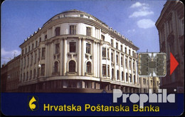 Kroatien 1800 50 Impulsa Gebraucht Kroatische Bank - Kroatien