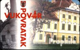 Kroatien 1900 50 Impulsa Gebraucht Haus - Kroatien