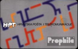 Kroatien 400 50 Impulsa Gebraucht HPT - Kroatien