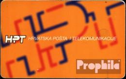 Kroatien 500 100 Impulsa Gebraucht HPT - Kroatien