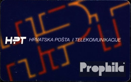 Kroatien 600 100 Impulsa Gebraucht HPT - Kroatien