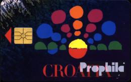 Kroatien 800 1000 Impulsa Gebraucht Croatia - Kroatien