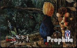 Malaysia 100 10 $ Gebraucht Waldvogel - Malaysia