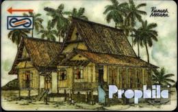 Malaysia 230 10 $ Gebraucht Doppelhaus - Malaysia
