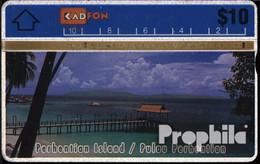 Malaysia 250 10 $ Gebraucht Insel Perhentian - Malaysia