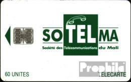 Mali 60 Einheiten Gebraucht Sotelma - Mali