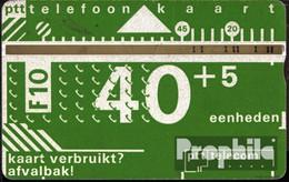 Niederlande 1560 45 Einheiten Gebraucht Maßband - Niederlande