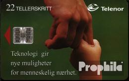 Norwegen 20 22 Einheiten Gebraucht Hände - Norway
