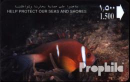 Oman 680 1500 RO Gebraucht Clownfisch - Oman