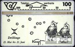 Österreich 250 100 Einheiten Gebraucht Zwillinge - Oesterreich