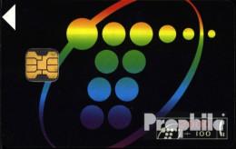 Spanien 1421 2000+100 Pesetas Gebraucht Bunte Punkte - Spain