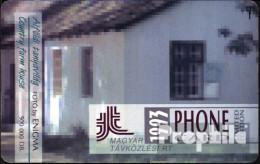 Ungarn 9300 50 Einheiten Gebraucht 1993 Haus - Hungary