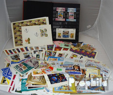 Alle Welt Blöcke-Ausland  Blöcke-Ausland Wunderkiste No. 199 - Briefmarken