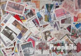 BRD (BR.Deutschland) 150 Verschiedene Sondermarken  Aus Den Jahren 1990 Bis 1999 - Deutschland