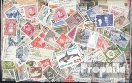 Dänemark - Grönland 75 Verschiedene Marken  Dänemark-Grönland - Lotes & Colecciones