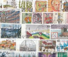 Deutschland 100 Verschiedene Marken  Bayern Motive - Deutschland