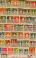 Österreich 50 Verschiedene Marken  Österreich Feldpost - Collections