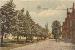 Berlaar: Gemeentehuis En Dorpsplaats - Berlaar