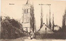 Merckem De Kerk - Houthulst