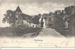 PFALZBURG - (Phalsbourg) - Phalsbourg