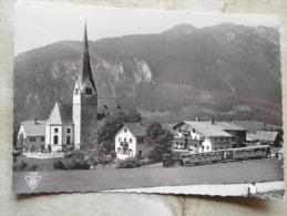 Austria  -   Eben Am Achensee   -Tirol - Ed. Chizzali    D124985 - Achenseeorte