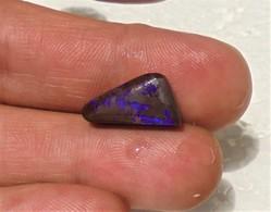 Australian Boulder Opal (7.0 Ct) - Ready For Setting - Opale