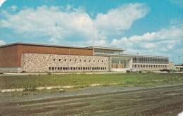 CPM St-Hyacinthe Institut De Technologie Agricole - Québec - St. Hyacinthe
