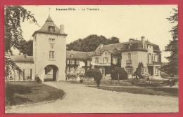 """Hamme-Mille - Propriété """" La Fresnaye """" ( Voir Verso ) - Beauvechain"""