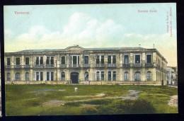 Cpa Du Mexique Veracruz Escuela Naval JA15 28 - Mexique