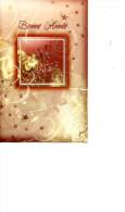 BONNE ANNEE PARFUM STRASS - New Year
