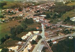 CPSM       Saint Laurent Medoc  Vue Générale Avec Les Lotissements       P  916 - Other Municipalities