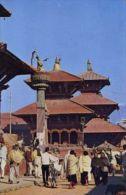 Lalitpur - Nepal - Népal