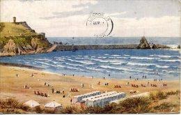 AR QUINTON - 2210 - BATHING BEACH BUDE - Quinton, AR