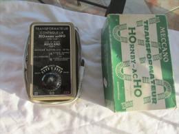 TRANSFORMATEUR HORNBY AC HO REF 6440 - Modeltreinen