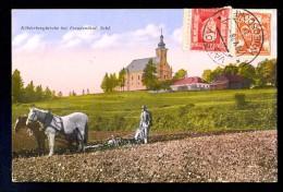 Kohlerbergkirche Bei Freudenthal, Schl. / Verlag Buchhandlung W. Krommer / Postcard Circulated - República Checa