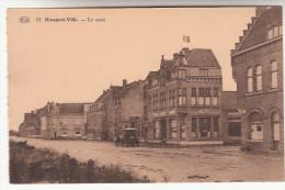 Nieuwpoort , Nieuport Ville, Le Quai (pk15810) - Nieuwpoort