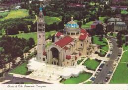 CPM Shrine Of The Immaculate Conception, Washington - Non Classés