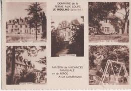 Le Houlme Domaine De La Ferme Aux Loups - France