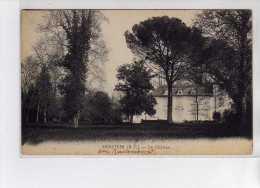 MERITEIN - Le Château - Très Bon état - France