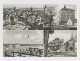 Stralsund-Gruss Aus Stralsund - Stralsund