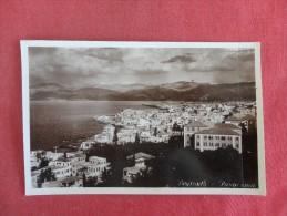 > Lebanon   Beyrouth RPPC   ref 1712