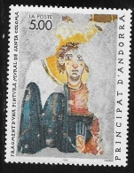ANDORRE FRANCAIS N° 396 - 1990  - NEUF - French Andorra