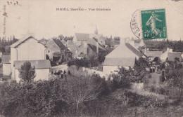 PIRMIL   VUE GENERALE (DIL136) - France