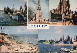 LOCTUDY(FINISTERE) - Loctudy