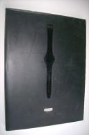 M#0A4 SWATCH CATALOGO 1983-1991/OROLOGI MODA/CHRONO/SCUBA - Collectors Manuals
