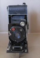 H. ROUSSEL TRYLOR 6,3  Et 100 - Appareils Photo