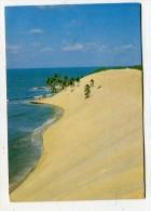BRAZIL - AK 220264 Natal - Genipabu Beach - Natal